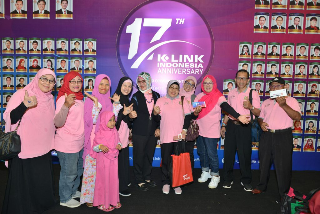 K-LINK-Indonesia-17th-Anniversary-10